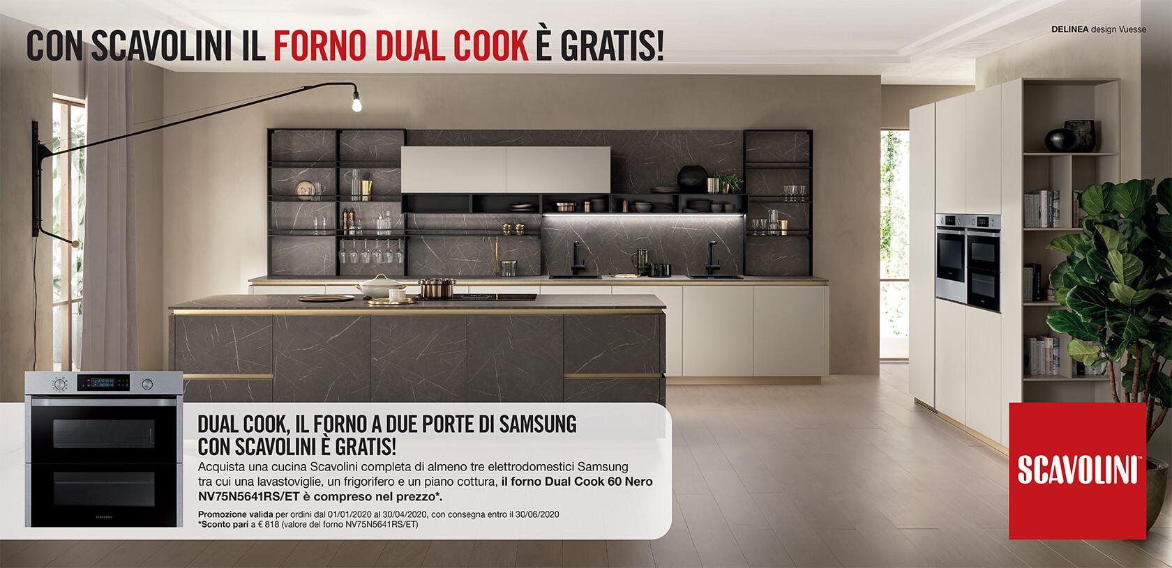 Promozioni Domo25 Cucine Scavolini Per Tutti I Gusti A Empoli E Firenze